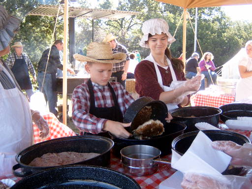 Johnny Appleseed Festival Fort Wayne
