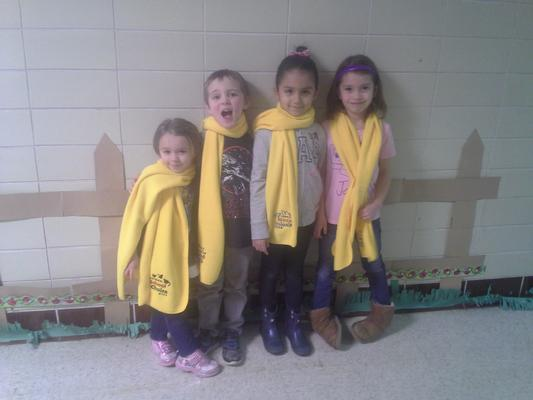 Christian preschool Fort Wayne
