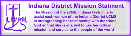 Lutheran Womans Missionary League